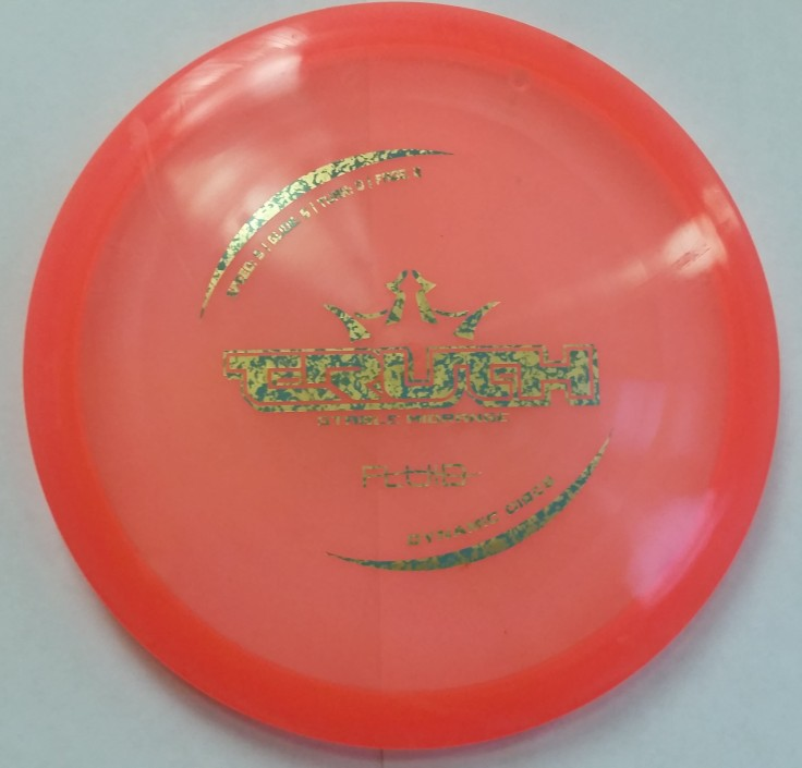 178g Dynamic Discs Fluid Truth